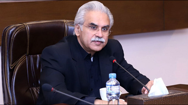 COVID-19 is surging & can be much more dangerous than the 1st wave-Dr. Zafar Mirza