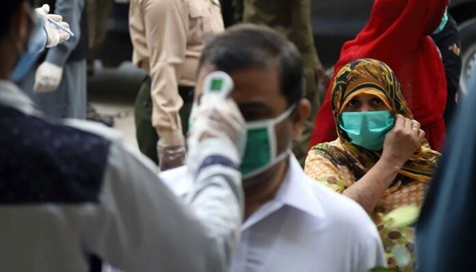 Covid second wave, 89 deaths reported in the last 24 hours in Pakistan