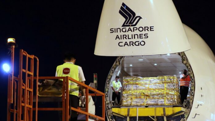 The new strain of Covid-19 discovered in the UK reached Singapore after Hong Kong