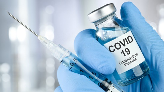 All arrangements for the Covid-19 vaccine process in Pakistan have been completed