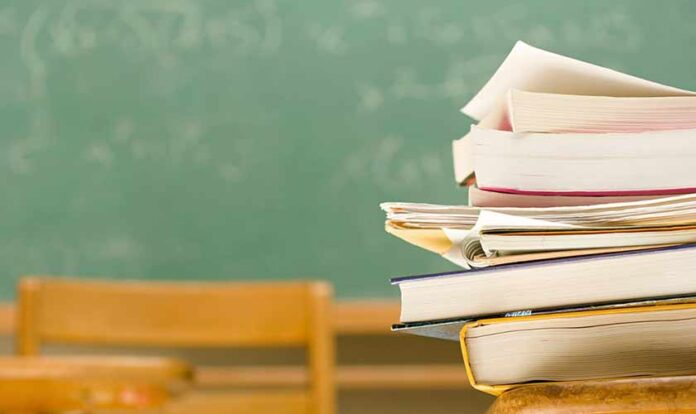 Punjab: Printing of books in private schools started from next week