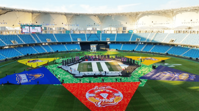 PSL 6 Opening Ceremony Will Not Be Broadcast Live