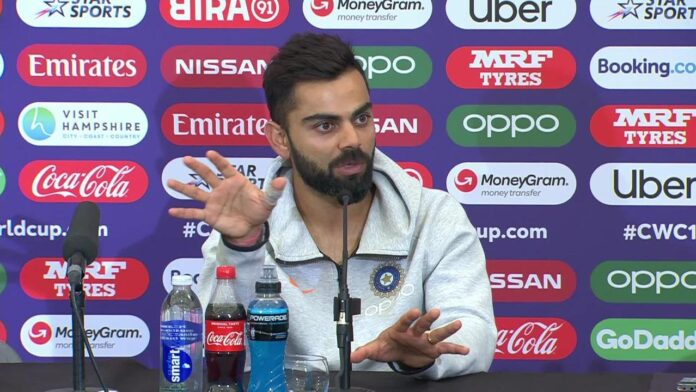 """Indian cricket superstar Virat Kohli has revealed that he struggled with depression and felt like the """"loneliest guy in the world"""""""