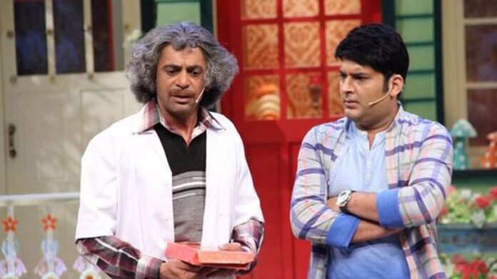 Kapil Sharma ready to return to the TV screen with a new style