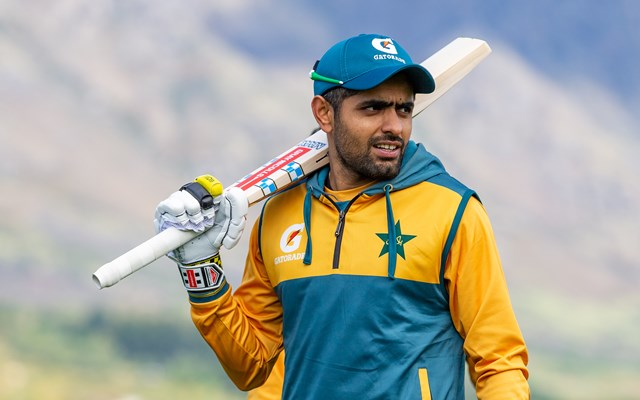 I will not become a dummy captain, Babar Azam's message to chief selector