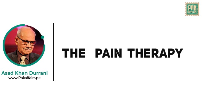 The Pain Therapy
