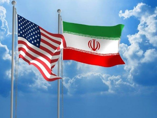 US hints at easing sanctions on Iran