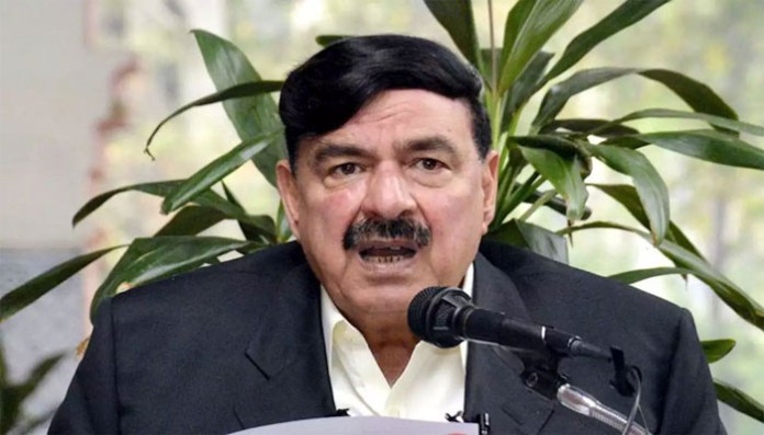 PM refuses to take out Maryam's name from ECL- Sheikh Rashid