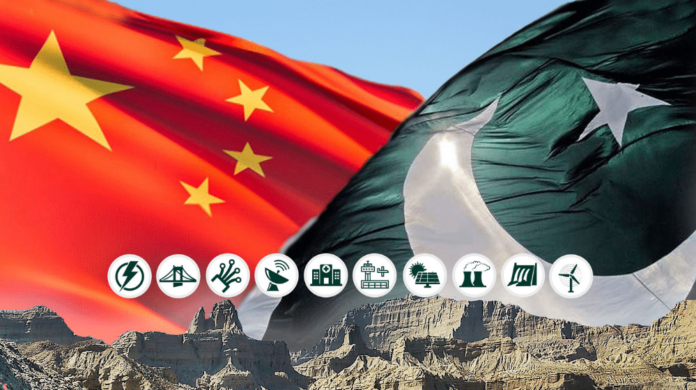 Over 40 Chinese companies all set to invest in Gwadar SEZ: COPHC