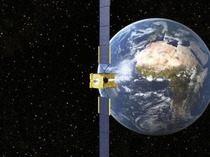 United Kingdom formally launched its Space Command