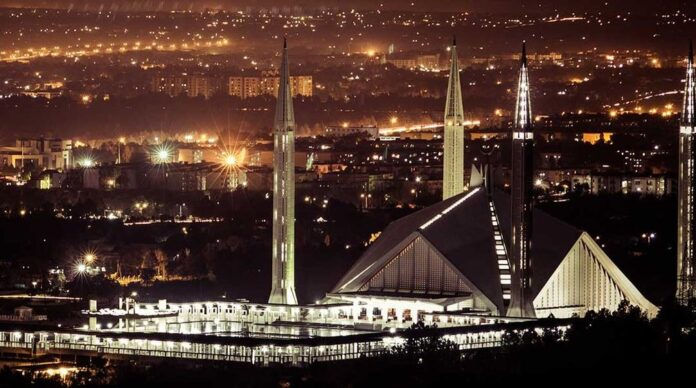 Tourist police to be launched in Islamabad for the safety of visitors