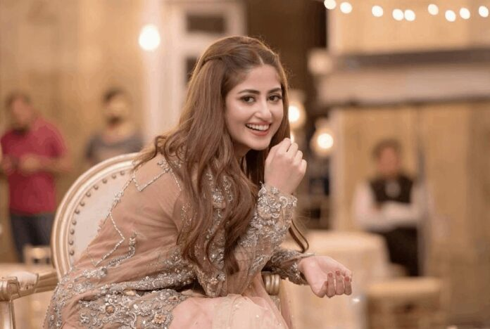 Sajal Aly reaches 7 million followers on Instagram