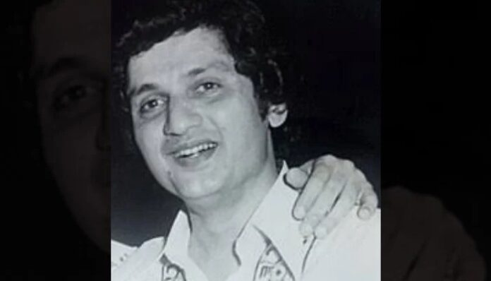 Pakistani director S. Suleman passes away at the age of 80