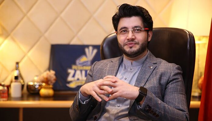 Javed Afridi Wants A Series Between PSL and IPL Teams