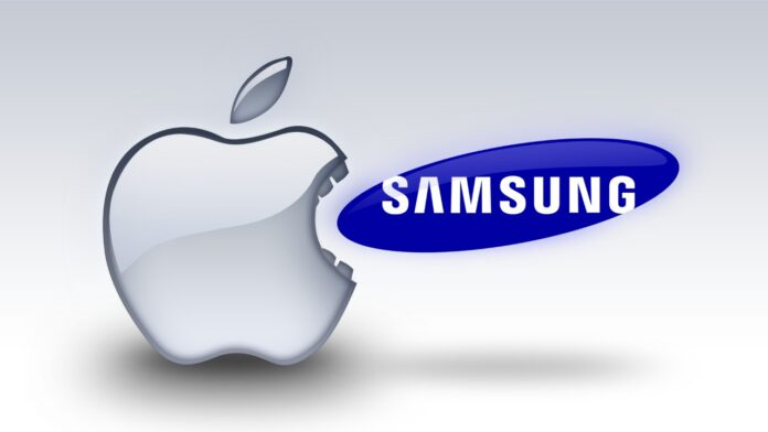 Samsung Overtakes Apple as The Biggest Smartphone Maker in The World