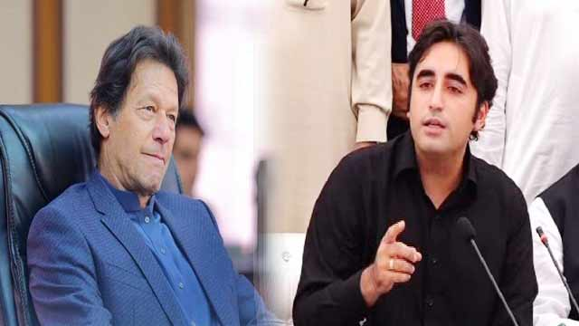 Imran Khan will be remembered as the worst ruler - Bilawal Bhutto