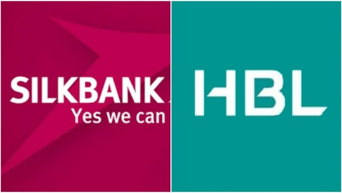 Habib Bank Limited (HBL) plans to acquire the Consumer Banking Portfolio of Silkbank Limited.