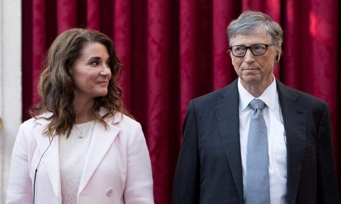 Microsoft founder Bill Gates and his wife Melinda Gates announce divorce after 27 years