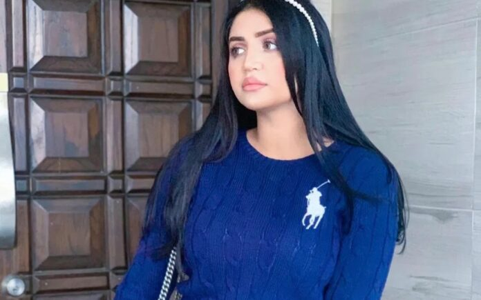 British Pakistani Mayra Zulfiqar found dead in Lahore 'after refusing to marry man'