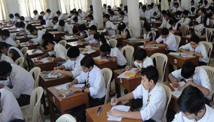 Sindh Board's Matric & Intermediate exams going to be held in July