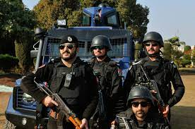 KP Police to be strengthened amid Afghan situation
