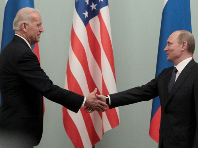 Biden, Putin termed summit positive but still at odds over several issues