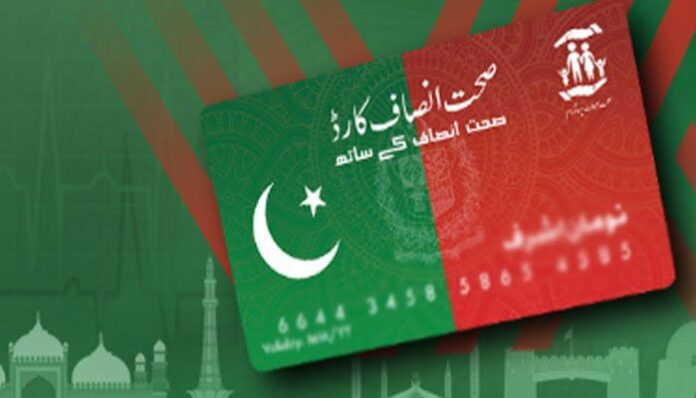 250,439 patients treated free of cost under KP Sehat Card Plus program: The News reported