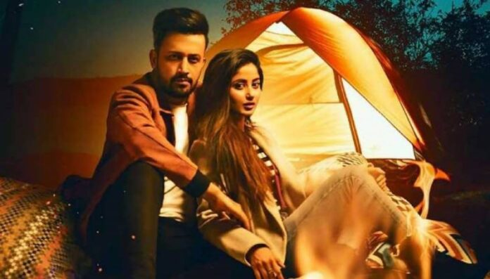 Atif Aslam's new song with Sajal Aly 'Rafta Rafta' teaser is out now