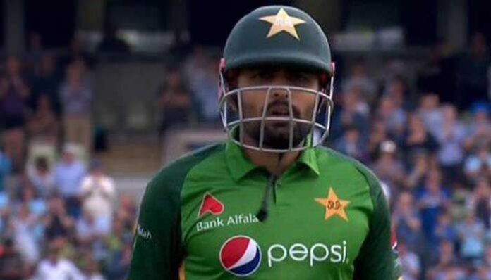 Pacers fail to defend huge total: Baber Azam