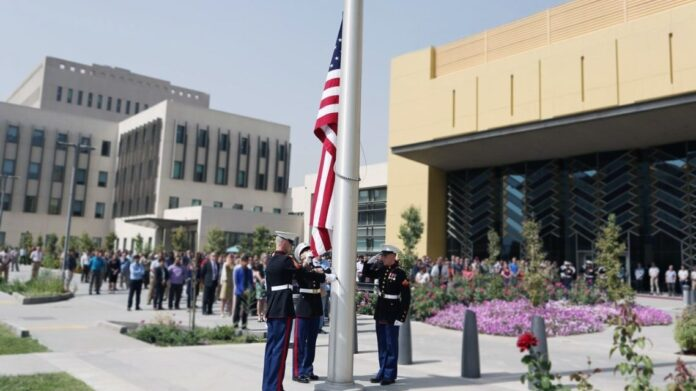 Will continue to have robust diplomatic presence in Kabul: US Embassy