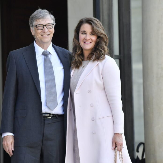 Bill Gates could oust Melinda French Gates from their foundation in 2023: CNN