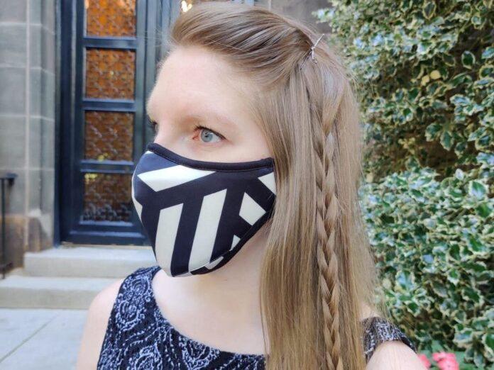 Mexican researchers say they created facemask that neutralises Covid-19