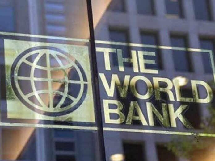 World Bank discontinues its business climate report
