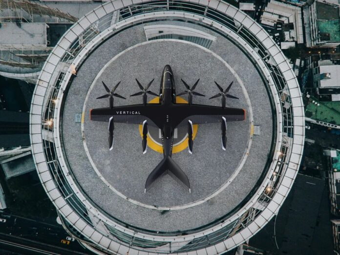 Brazilian Government Going to launch Electric Air Taxi as cheap as an Uber