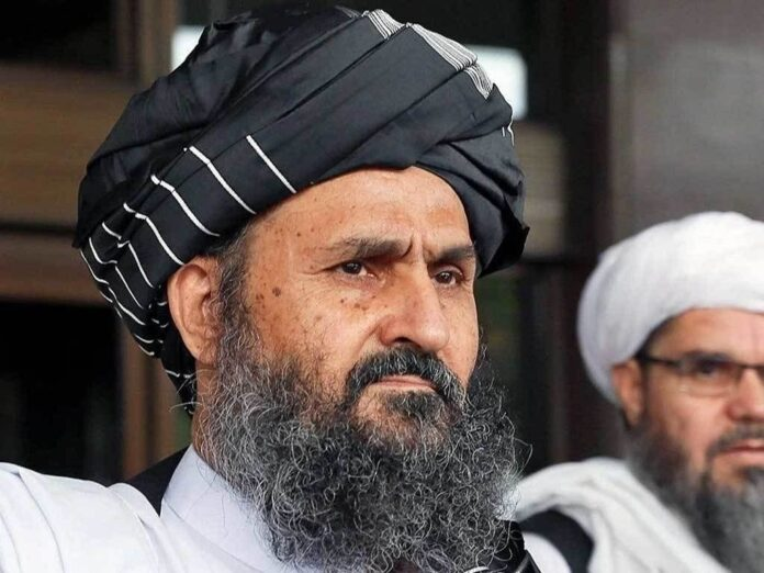 Taliban's Mullah Abdul Ghani Baradar included in Time's 100 most influential people of 2021