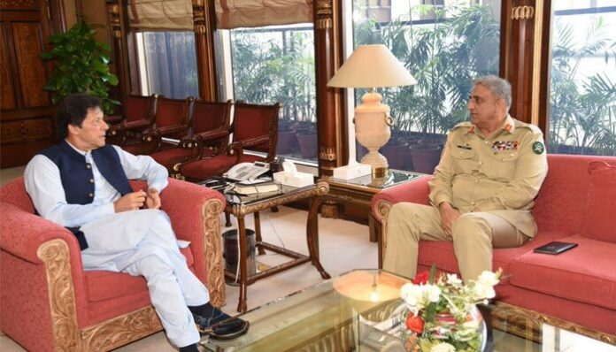 COAS, PM reach consensus over the new DG-ISI appointment, says Fawad Chaudhry