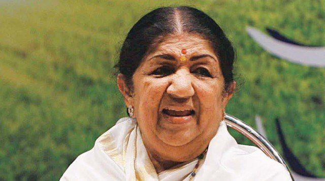 Lata Mangeshkar recalls the time someone tried to poison her